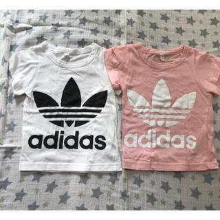 アディダス(adidas)のアディダスTシャツ(Tシャツ)