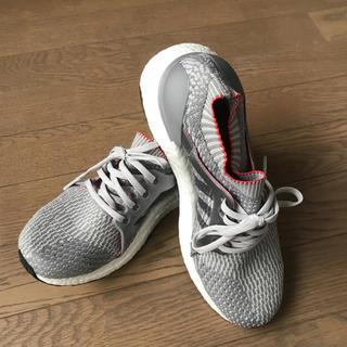 アディダス(adidas)のアディダス ウルトラブーストX(シューズ)