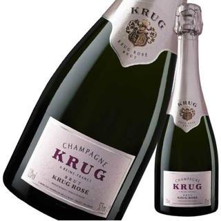 クリュッグ(Krug)のクリュッグ ロゼ 750ml(シャンパン/スパークリングワイン)