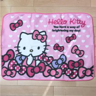 kittyちゃん ブランケット(毛布)