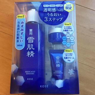 セッキセイ(雪肌精)の雪肌精 360ml ビックボトル 限定(化粧水 / ローション)