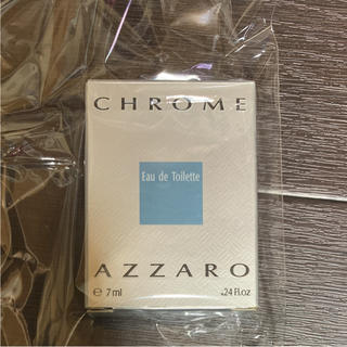 アザロ(AZZARO)のchrome azzaro 7ml(美容液)