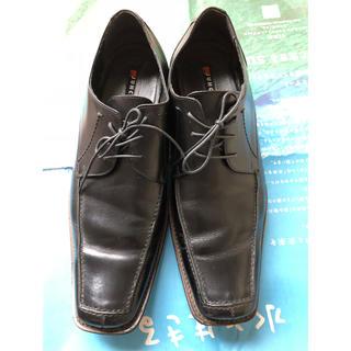 ジュンキーノ(JUNCHINO)のビジネスシューズ 革靴(ドレス/ビジネス)