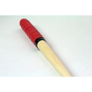 太鼓のたつじん マイバチ 赤  ¥1,800送料込すぐに購入可 商(スティック)