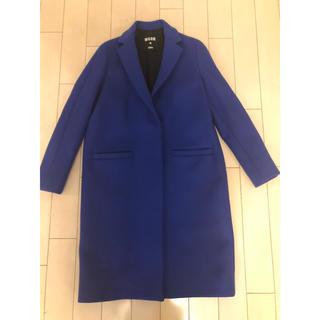 エムエスジイエム(MSGM)のMSGM コート 試着のみ 40 定価半額以下 かなりお得(チェスターコート)