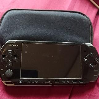 プレイステーションポータブル(PlayStation Portable)のるるぅ様専用(携帯用ゲーム本体)