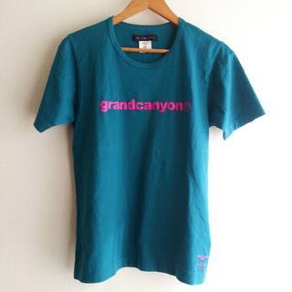 グランドキャニオン(GRAND CANYON)のgrandcanyon グランドキャニオン Tシャツ(Tシャツ/カットソー(半袖/袖なし))
