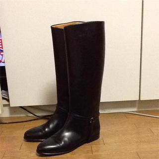タニノクリスチー(TANINO CRISCI)のタニノクリスチーブーツ 37 1/2(ブーツ)