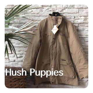 ハッシュパピー(Hush Puppies)の新品ハッシュパピー♡上質 キルトライナー付きコート(モッズコート)