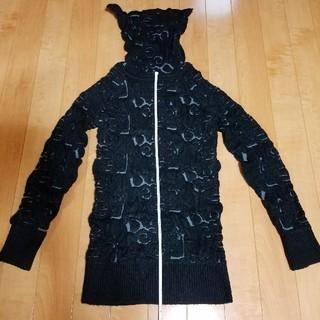デシグアル(DESIGUAL)のdesigual ハイネックセーター(ニット/セーター)
