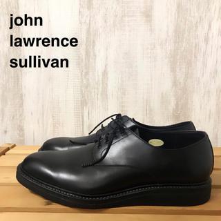 ジョンローレンスサリバン(JOHN LAWRENCE SULLIVAN)のjohn lawrenece sullivan レザーシューズ(ドレス/ビジネス)