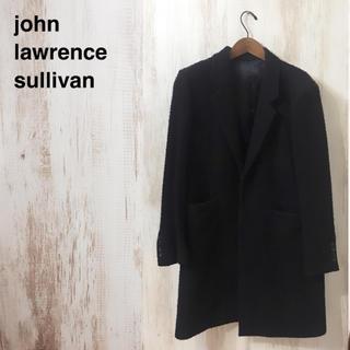 ジョンローレンスサリバン(JOHN LAWRENCE SULLIVAN)のjohn lawrenece sullivan チェスターコート(チェスターコート)