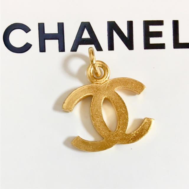fe664da8f5e8 CHANEL(シャネル)の正規品 シャネル ペンダント トップ ゴールド ココマーク 金 ロゴ ネックレス