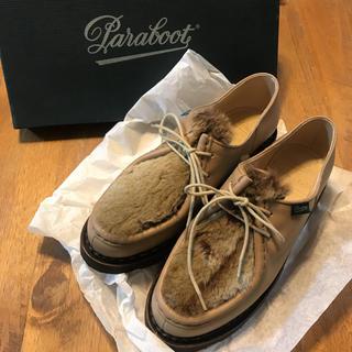 パラブーツ(Paraboot)のパラブーツ paraboot ミカエル ラパン(ローファー/革靴)