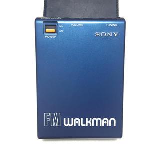 ソニー(SONY)のSONY FM Walkman SFR-40(ラジオ)