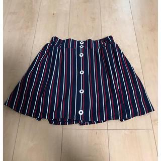 オリンカリ(OLLINKARI)のスカート   140cm(スカート)