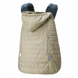 エルゴベビー(Ergobaby)の新品 エルゴ 防寒カバー ベビーホッパー マルチプルカバー  (抱っこひも/おんぶひも)