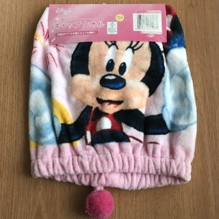 Disney - スイミング タオルキャップ①