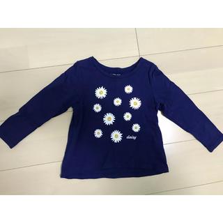 グローバル(GLOBAL)の子供服  Tシャツ(Tシャツ/カットソー)