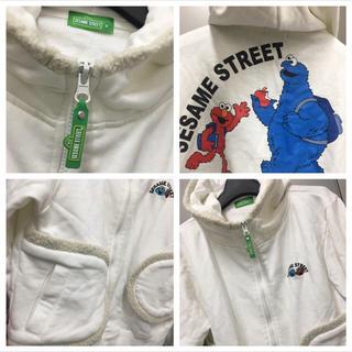 セサミストリート(SESAME STREET)のセサミストリート パーカー(パーカー)