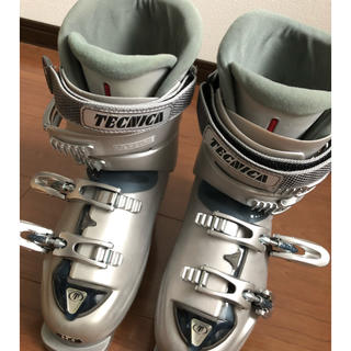 スキーブーツ 24.0 TECNICA(ブーツ)