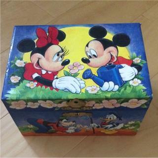 ディズニー(Disney)のディズニー オルゴール(オルゴール)