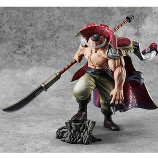 メガハウス(MegaHouse)のPortrait.Of.Pirates  NEO-MAXIMUM  白ひげ(アニメ/ゲーム)