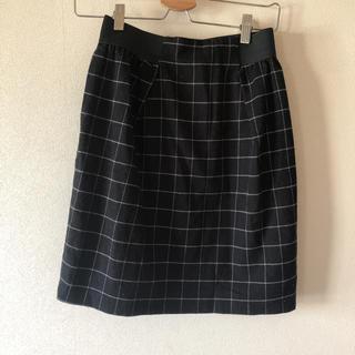 イェッカヴェッカ(YECCA VECCA)のYECCA VECCA♡タイトスカート(ひざ丈スカート)