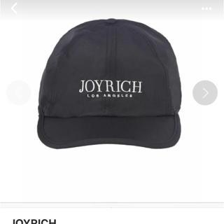 ジョイリッチ(JOYRICH)のJOYRICHキャップ(キャップ)