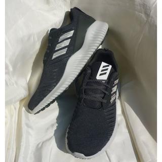 アディダス(adidas)の新品28㎝★アディダスAlpha BOUNCE RCランニングシューズ2E(シューズ)