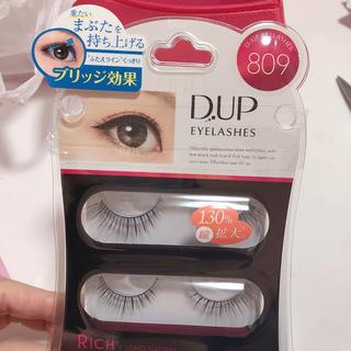 ドーリーウィンク(Dolly wink)のDUP 809 つけまつげ(つけまつげ)