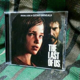 ラストオブアス/オリジナルサウンドトラックPS3/THE LAST OF US (ゲーム音楽)