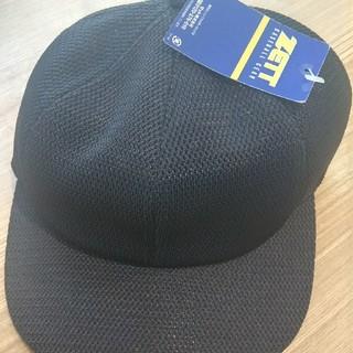 ゼット(ZETT)の野球 ソフトボール 審判用帽子Sサイズ(ウェア)