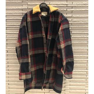 グッチ(Gucci)のGUCCI/オーバーサイズシャツ/レア品/サイズ50(シャツ)