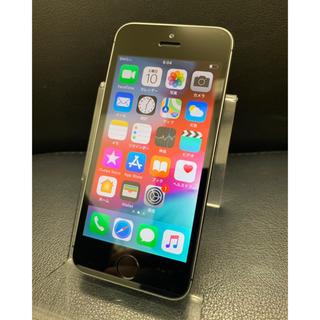 アイフォーン(iPhone)の★ iPhone5s 32GB スペースグレイ ワイモバイル (スマートフォン本体)