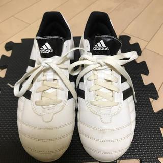 アディダス(adidas)のサッカー スパイク(シューズ)