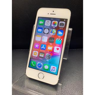 アイフォーン(iPhone)の★ iPhone5s 32GB シルバー ワイモバイル (スマートフォン本体)