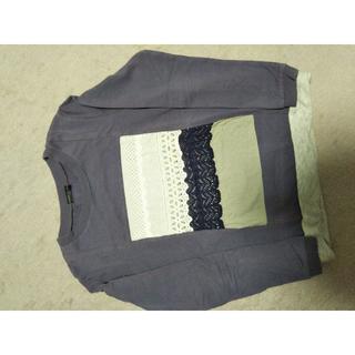 ズッパディズッカ(Zuppa di Zucca)のとっちょ様専用 ズッパディズッカ ロングTシャツ(Tシャツ/カットソー)