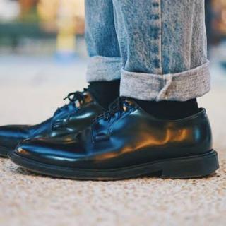 チャーチ(Church's)の【新品未使用】church's SHANNON(ローファー/革靴)