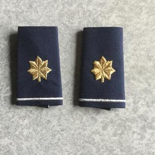 自衛隊・米軍  アメリカ空軍階級章(少佐)(ミリタリー)