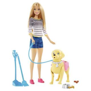 バービー(Barbie)のバービー ドッグ(ぬいぐるみ/人形)