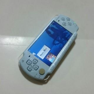 プレイステーションポータブル(PlayStation Portable)の☆PSP(DLソフト)☆(携帯用ゲーム本体)