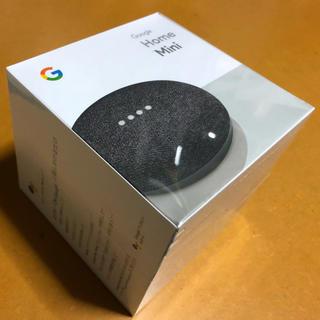アイフォーン(iPhone)のグーグルホームミニ のんこ様専用(スピーカー)