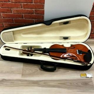 クラシックバイオリン 木製(ヴァイオリン)