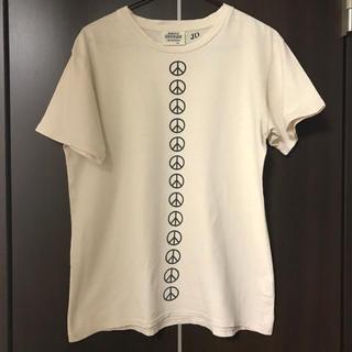ジーンディアデム(JEAN DIADEM)のJEAN DIADEM(ジーンディアデム)半袖Tシャツ(Tシャツ/カットソー(半袖/袖なし))