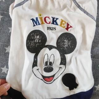 ディズニー(Disney)のペットパラダイス SSサイズ(ペット服/アクセサリー)