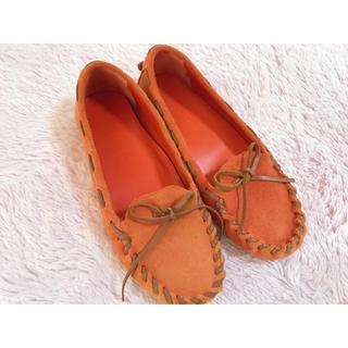ラルフローレン(Ralph Lauren)のラルフローレン (ローファー/革靴)