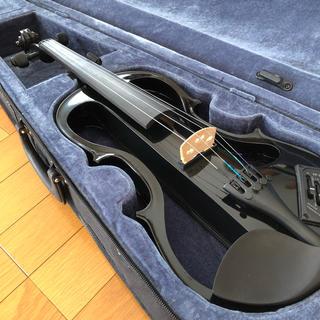 Carlo giordano エレキバイオリン(ヴァイオリン)