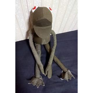 ジャムホームメイドアンドレディメイド(JAM HOME MADE & ready made)の18A/W 今期 readymade frogman 送料込(その他)