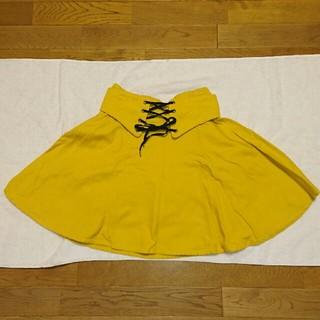 レピピアルマリオ(repipi armario)のレピピ スカート【L】(スカート)